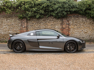 Picture of 2017 Audi  R8  R8 V10 Plus  SOLD
