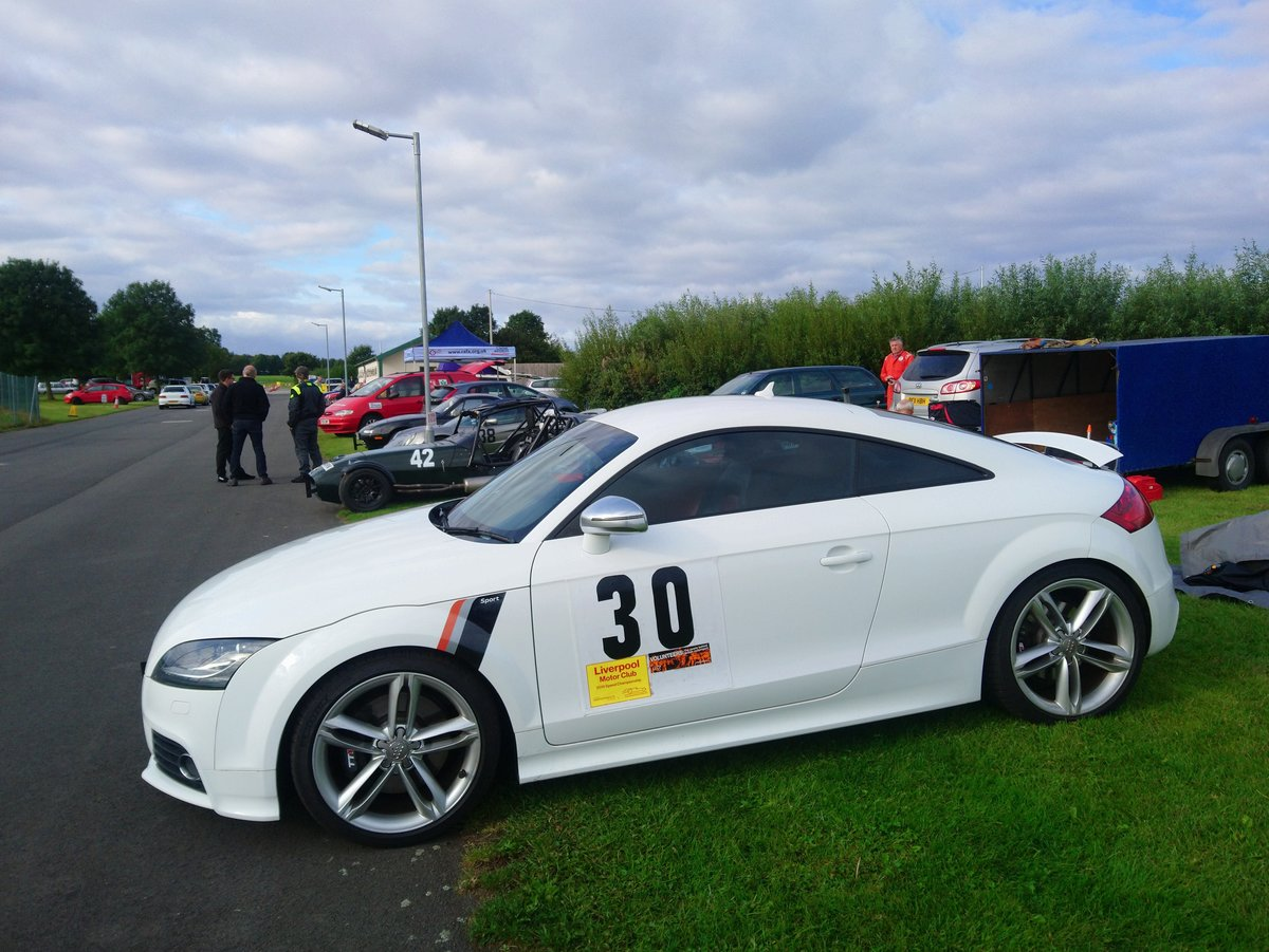 2008 Audi TT TTS track focused sprint prepared For Sale (picture 3 of 6)
