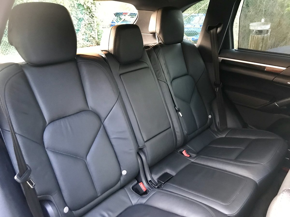 2013 Porsche Cayenne 3.0 TDI V6 Diesel Automatic Facelift . For Sale (picture 10 of 19)