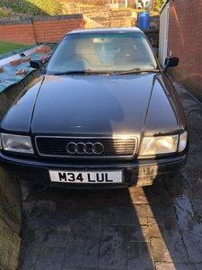 1994 Audi Avant 1.9d automatic For Sale