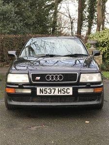 1995 Audi S2 Coupe Quattro