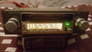 Pioneer Ke 4300 Stereo Radio Cassette Player circa