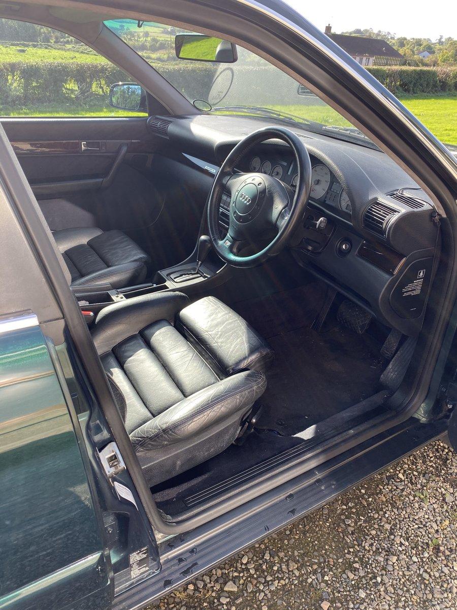 1996 Audi S6 Avant Auto For Sale (picture 3 of 4)