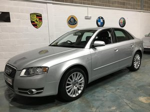 2005 A4 SE Stunning example For Sale