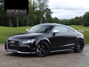 2011 Audi  TT  RS TFSI QUATTRO COUPE AUTO  17,948 For Sale