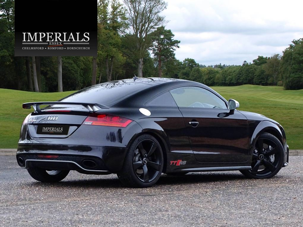 2011 Audi  TT  RS TFSI QUATTRO COUPE AUTO  17,948 For Sale (picture 4 of 24)