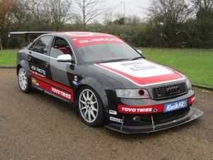 2003 Audi S4 4.2 V8 Track Car at ACA 25th January  For Sale