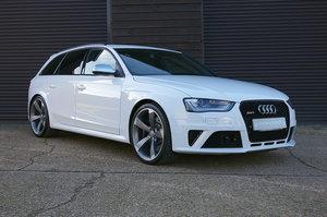2015 Audi RS4 4.2 FSI Quattro Avant S-Tronic Auto (19,800 miles)