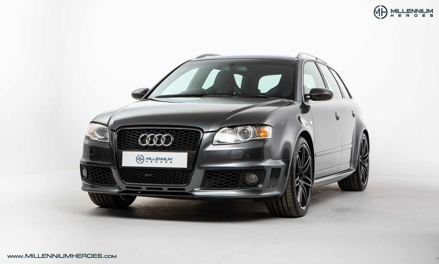 2006 AUDI B7 RS4 AVANT  SOLD (picture 1 of 20)