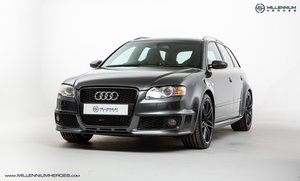 2006 AUDI B7 RS4 AVANT // RECARO BUCKET SEATS //  SOLAR SUNROOF