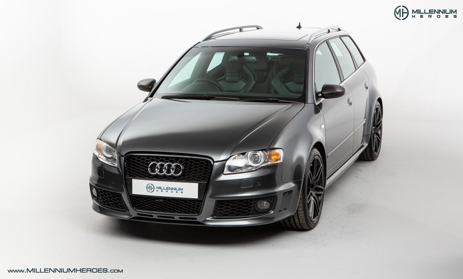 2006 AUDI B7 RS4 AVANT  SOLD (picture 2 of 20)