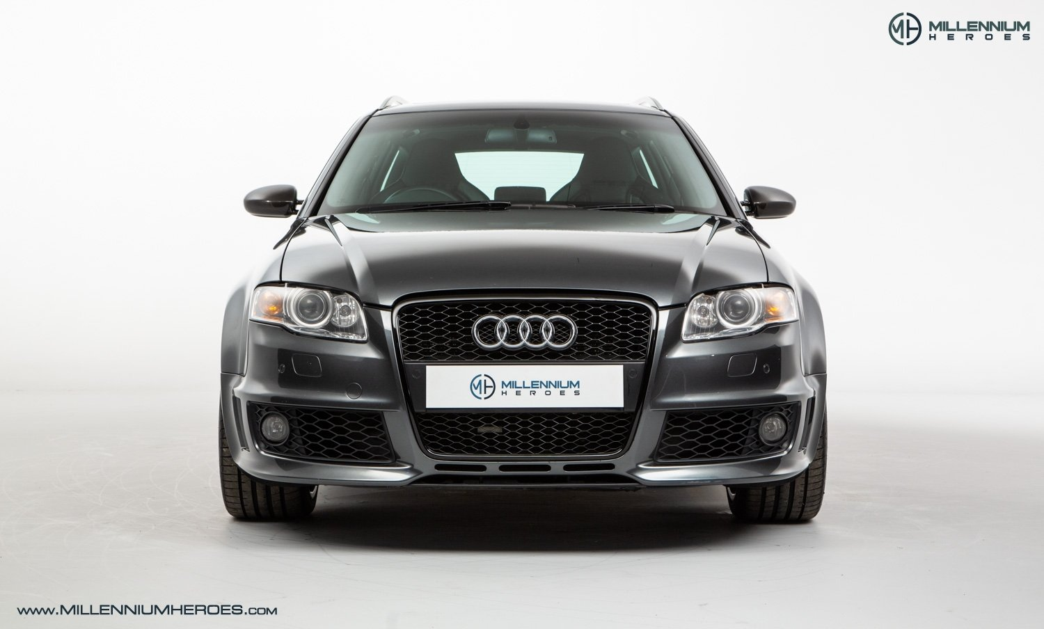 2006 AUDI B7 RS4 AVANT  SOLD (picture 4 of 20)