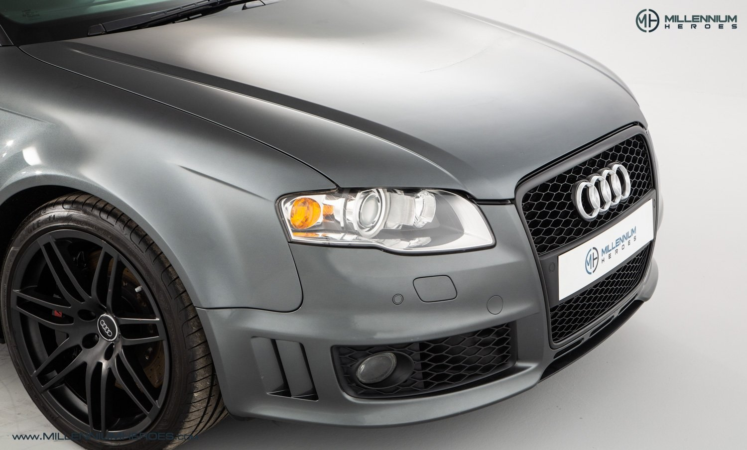 2006 AUDI B7 RS4 AVANT  SOLD (picture 5 of 20)