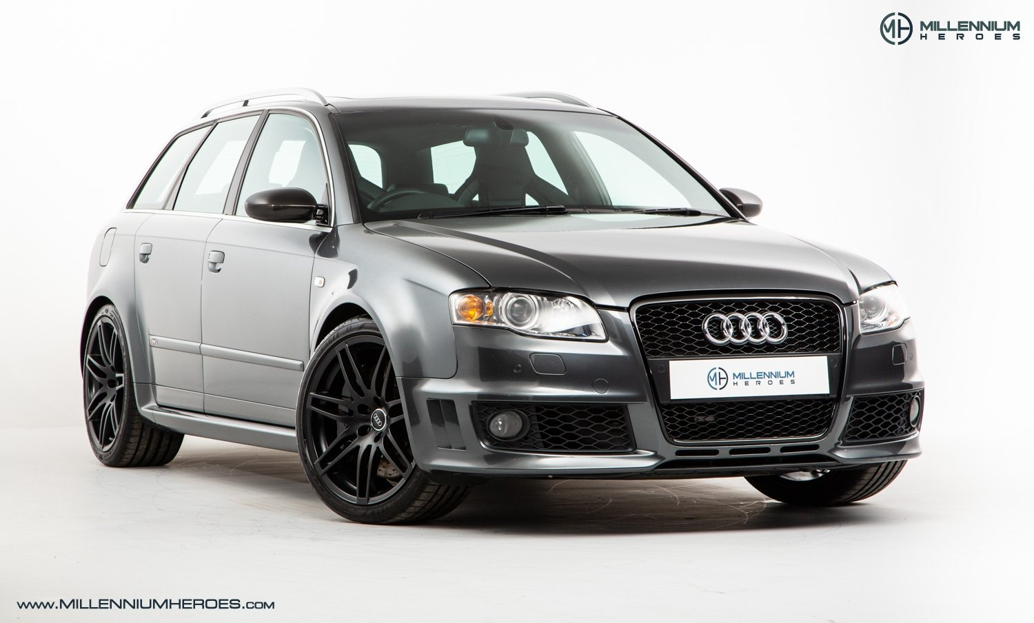 2006 AUDI B7 RS4 AVANT  SOLD (picture 6 of 20)
