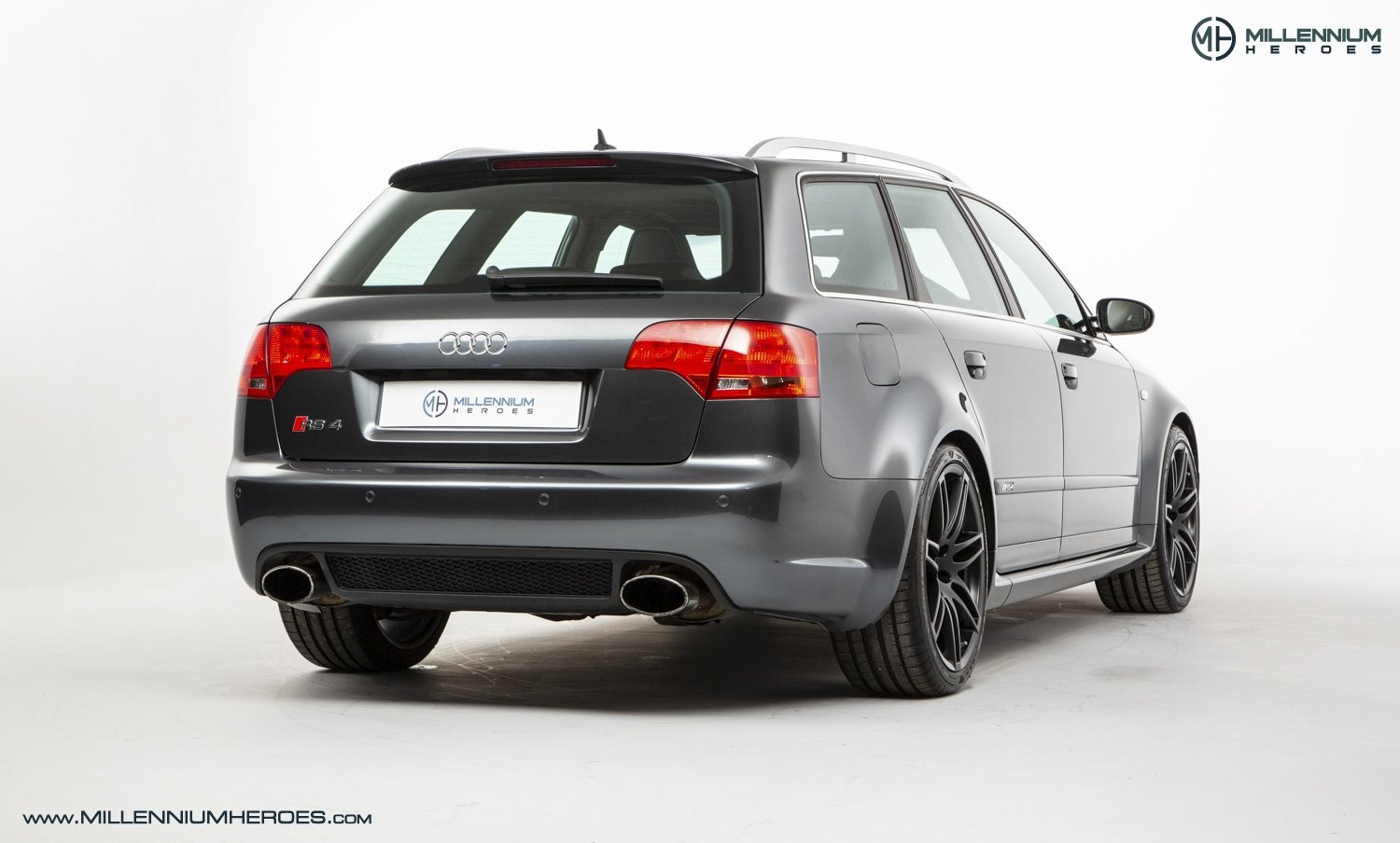 2006 AUDI B7 RS4 AVANT  SOLD (picture 9 of 20)