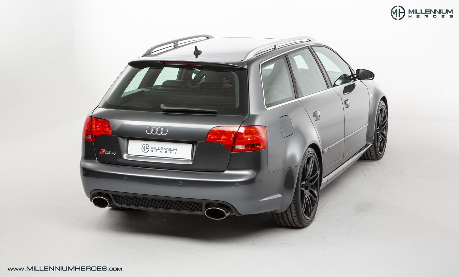 2006 AUDI B7 RS4 AVANT  SOLD (picture 10 of 20)