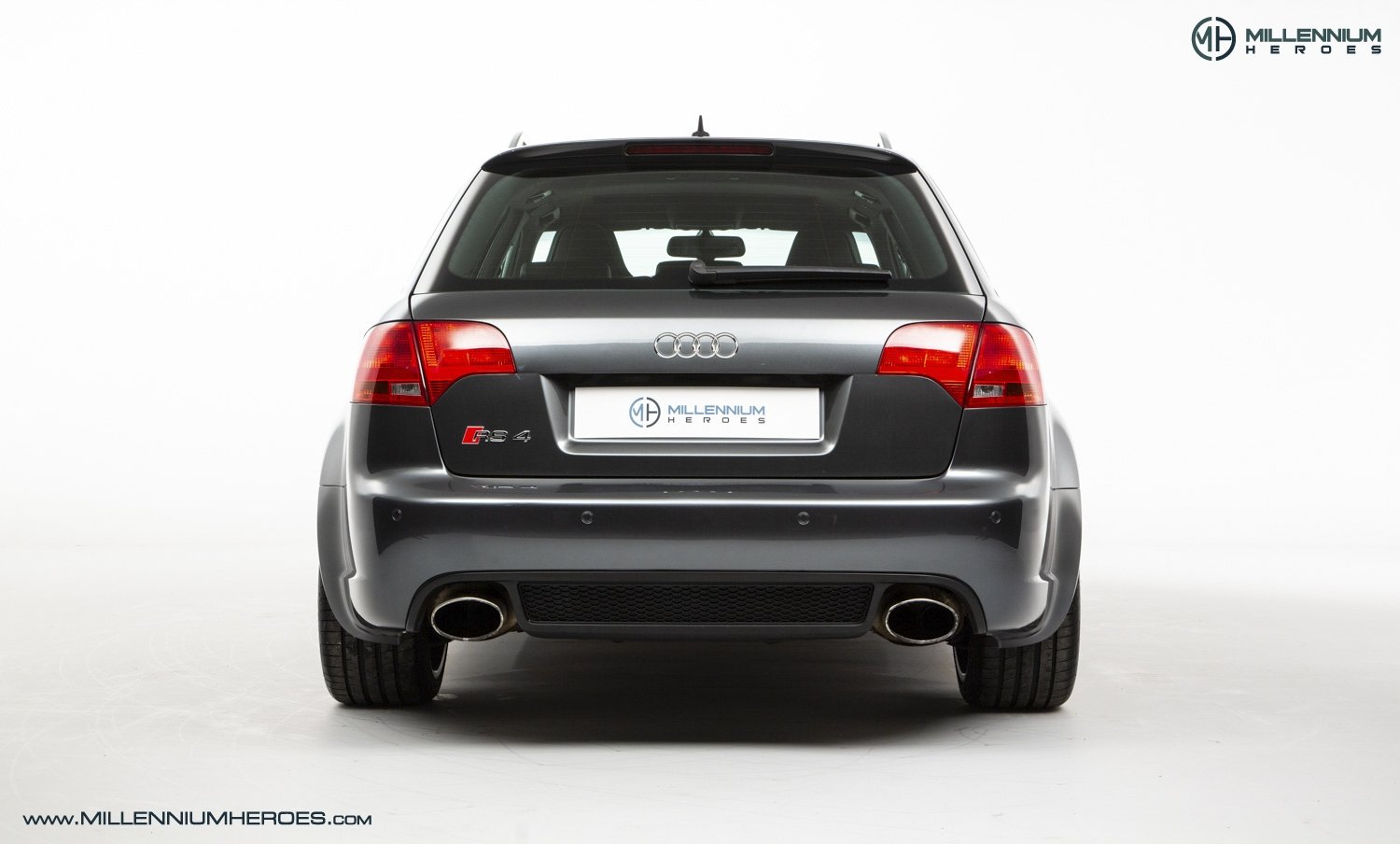 2006 AUDI B7 RS4 AVANT  SOLD (picture 11 of 20)