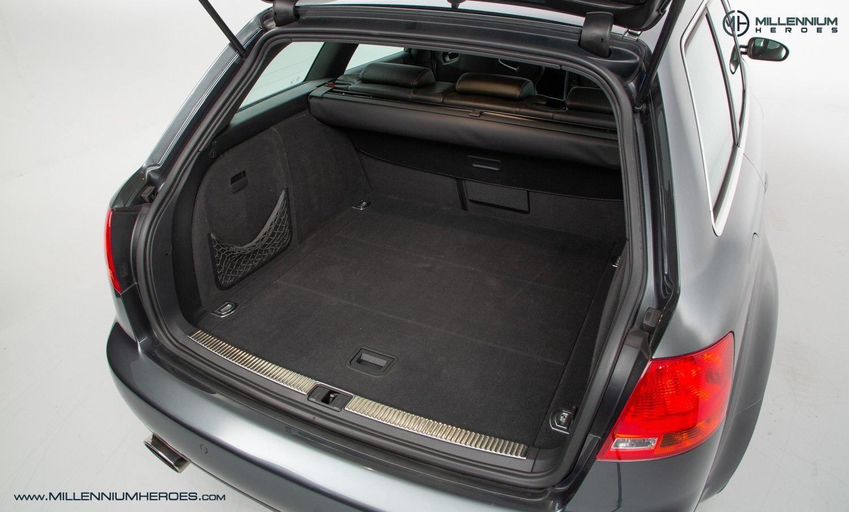 2006 AUDI B7 RS4 AVANT // RECARO BUCKET SEATS //  SOLAR SUNROOF  For Sale (picture 18 of 20)