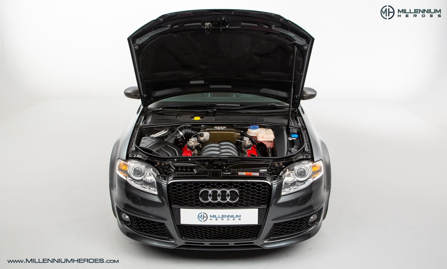2006 AUDI B7 RS4 AVANT  SOLD (picture 19 of 20)