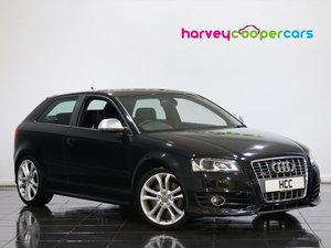 Audi A3 S3 Quattro 3dr 2010(10)