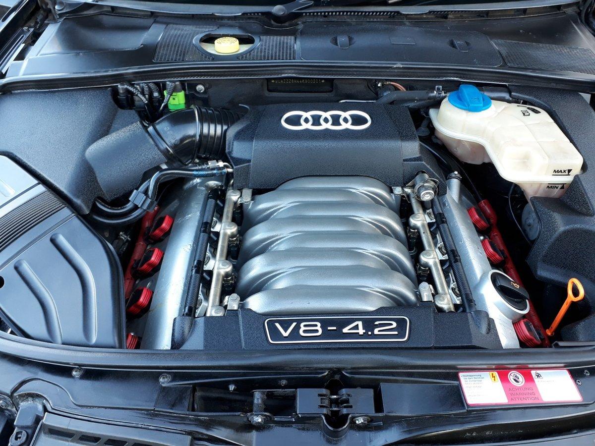 Kelebihan Kekurangan Audi 4.2 V8 Harga