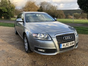 2010 'ONE OWNER' 25k Audi FSH PETROL ULEZ Compliant UNIQUE FIND