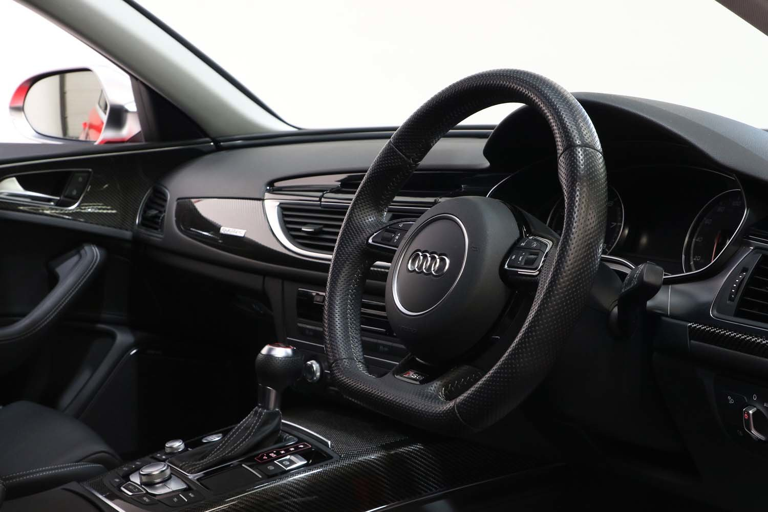 2014 14 64 AUDI RS6 AVANT 4.0T V8 FSI AUTO For Sale (picture 5 of 6)