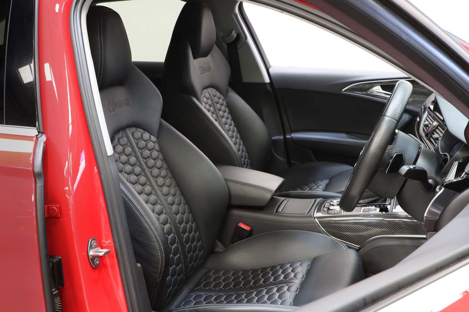 2014 14 64 AUDI RS6 AVANT 4.0T V8 FSI AUTO For Sale (picture 6 of 6)