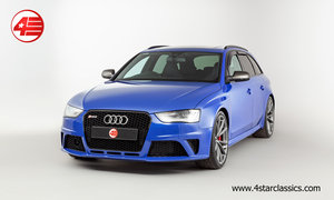 2014 Audi B8 RS4 Nogaro Selection /// Sports Pack /// Pan Roof For Sale