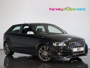 Audi A3 S3 Quattro 3dr 2010(10) For Sale