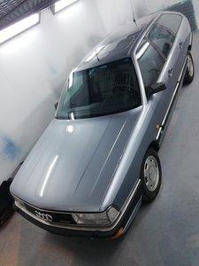 1986 Audi 200 avant quattro turbo ex John Haynes OBE