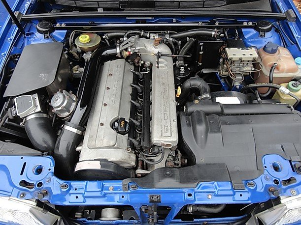 1994 Rare Audi RS2 Avant.Stunning unique 430bhp example For Sale (picture 4 of 6)