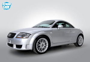 Picture of 2005 Audi TT 3.2 V6 DSG DEPOSIT TAKEN SOLD