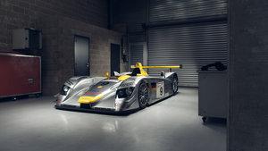 2000 Audi R8 LMP900