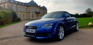 2008 AUDI TTS TT 2.0 TFSI, TURBO, S-TRONIC AUTO QUATTRO For Sale
