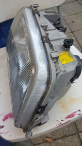 Picture of 82-8 Mercedes W202 Drivers side Headlight