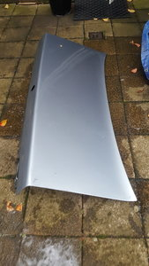 Audi 90 b2 Boot Lid in Excellent almost New condit