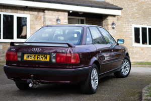 1994 Audi 80 2.6E Low Mileage Beautiful Condition