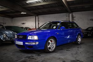 Picture of 1995 Audi RS2 Avant - 32,000 miles SOLD