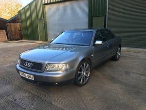 2002 Audi S8