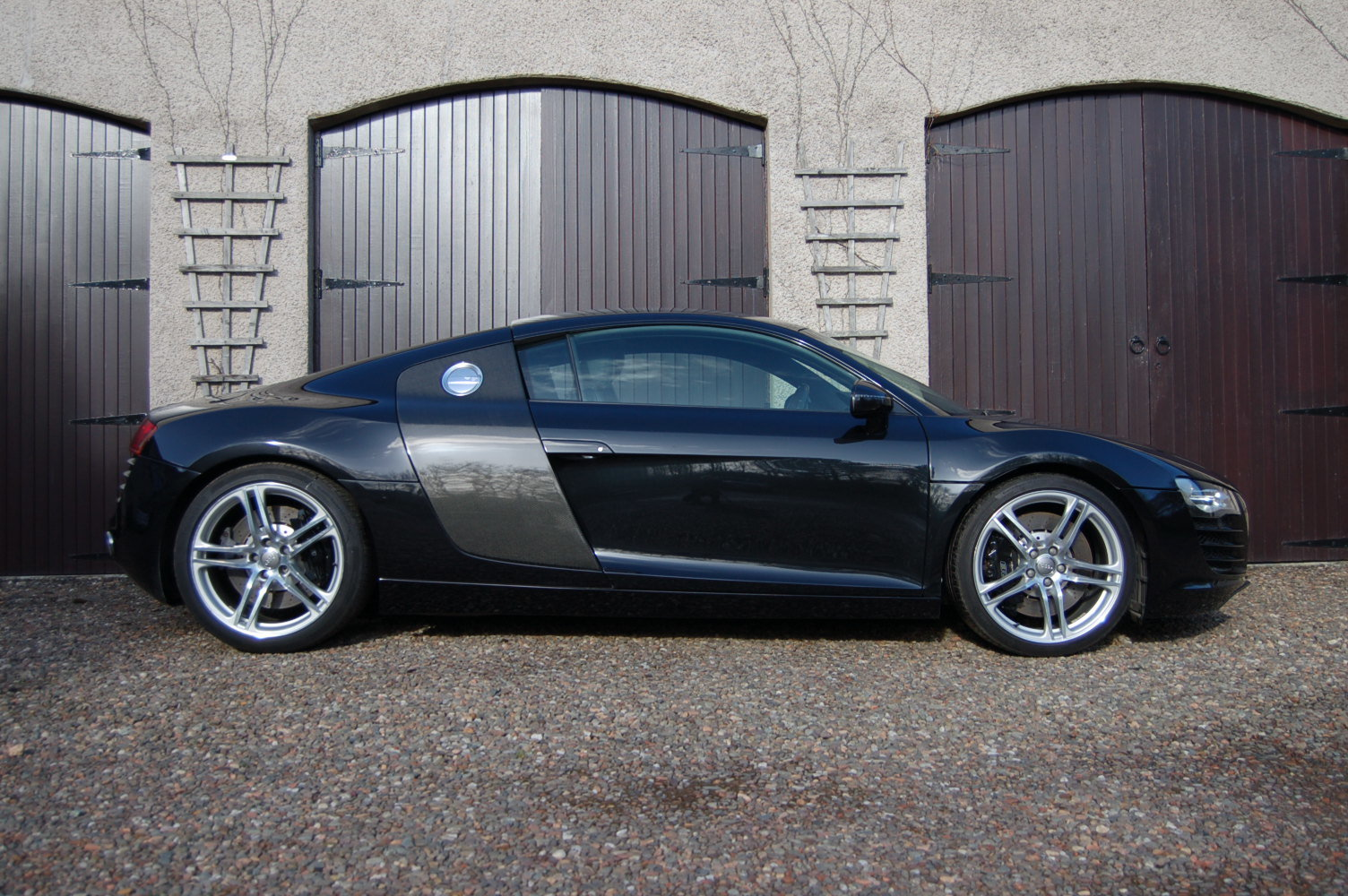2008 Audi R8 Manual For Sale (picture 1 of 6)
