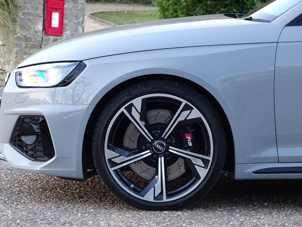 2020 Audi  RS4  TFSI QUATTRO AVANT NEW SHAPE AUTO  65,948 For Sale (picture 12 of 24)