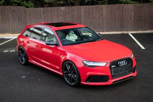 2015/65 Audi RS6 Avant