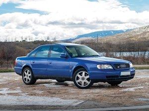 1996 Audi S6 Plus