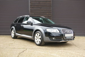 2008 Audi C6 ALLROAD 3.2 V8 Quattro Estate Auto (23,516 miles) For Sale