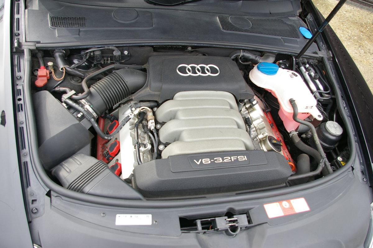 2008 Audi C6 ALLROAD 3.2 V8 Quattro Estate Auto (23,516 miles) SOLD (picture 6 of 6)