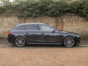 Picture of 2014 Audi    RS4 SOLD