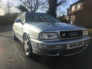 1995 Audi RS2 RHD