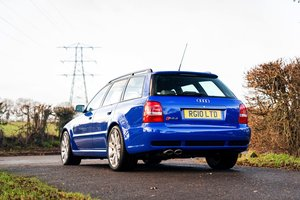 Picture of 2001  (X) Audi RS4 Avant Quattro B5 - £36995