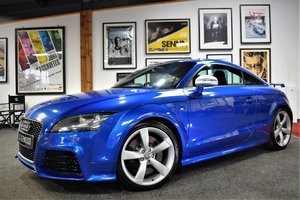 2012 Audi TT RS TFSI QUATTRO For Sale